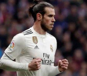 Gareth Bale news