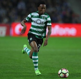 Gelson Martins news