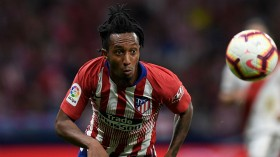 Arsenal re-enter race to sign Gelson Martins?