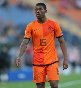 Georginio Wijnaldum on West Ham radar
