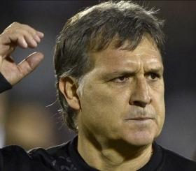 Gerardo Martino upbeat over Barca future