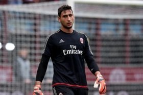 Gianluigi Donnarumma news
