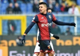 Watford keen on signing Giovanni Simeone