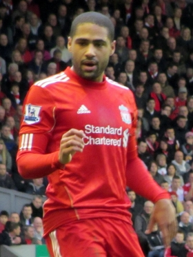 Glen Johnson news