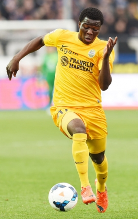North London duo lead chase for Godfred Donsah
