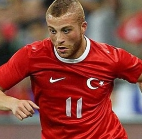 Gokhan Tore sidelined through injury
