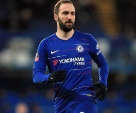 Predicted Chelsea lineup (4-3-3) to face Watford, Hazard and Higuain start