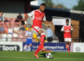 PSG interested in Arsenal graduate