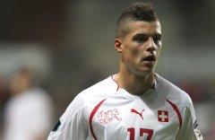 Arsenal to sign Granit Xhaka?