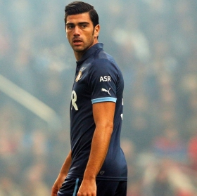 Southampton to offload Graziano Pelle