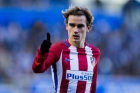 Manchester United make surprise transfer decision on Antoine Griezmann