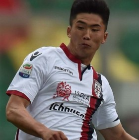Liverpool to make move for North Korean Han Kwang Song?