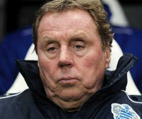Harry Redknapp news