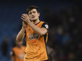 Harry Maguire news