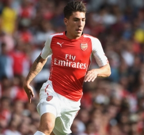 Hector Bellerin news