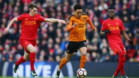 Helder Costa news