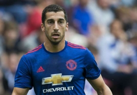 Henrikh Mkhitaryan closing in on Arsenal move
