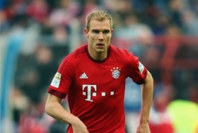 Holger Badstuber set for loan to Premier League club