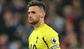 Hugo Lloris news
