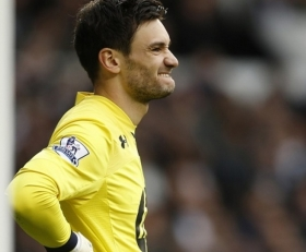 Real Madrid after Hugo Lloris?