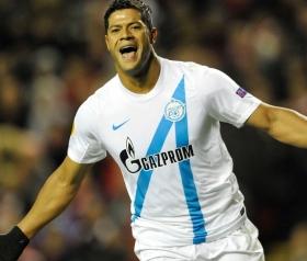 Arsenal to sign the Brazilian star Hulk?