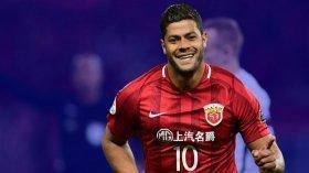 Hulk set for Premier League transfer?