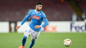 Maurizio Sarri eyeing three Napoli players ahead of Chelsea switch