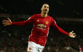 Predicted Manchester United lineup (4-2-3-1) vs CSKA Moscow, Ibrahimovic and Pogba start