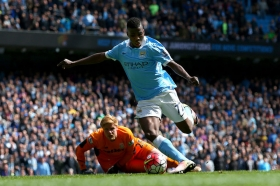West Ham make offer for Kelechi Iheanacho