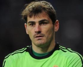 Liverpool want Iker Casillas on a free transfer