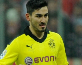 Man City leading race for Gündogan