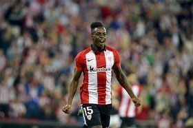 Inaki Williams hints at future move