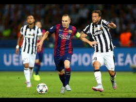 Andres Iniesta set to move to Juventus