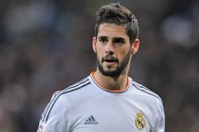 Man City still keen on Isco