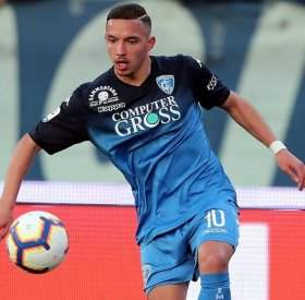 AC Milan complete deal for Algeria international Bennacer