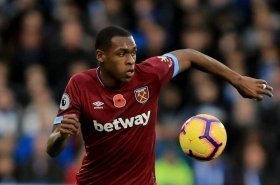 Arsenal made approach for West Ham United defender