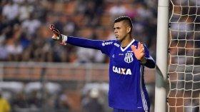Barcelona interested in Brazilian U-23 goalkeeper