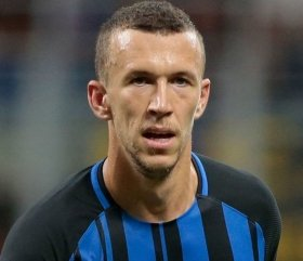 Ivan Perisic news