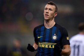 Ivan Perisic reveals that he almost joined Man Utd