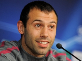 Man Utd make Mascherano approach