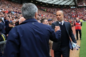 Preview: crucial Manchester derby