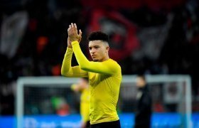 Manchester United close to landing Jadon Sancho