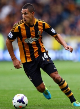 Jake Livermore closing in on Hull City switch