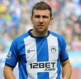 Burnley miss out on James McArthur deal