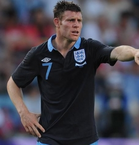 James Milner news