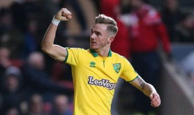 James Maddison news