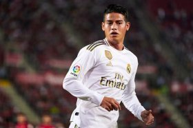 Manchester United among contenders to sign Real Madrid star