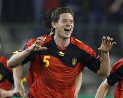 Jan Vertonghen to join Tottenham