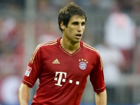 Chelsea interested in Javi Martinez