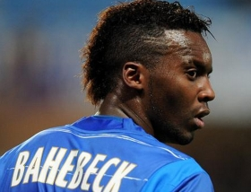Arsenal consider summer swoop for PSGs Jean-Christophe Bahebeck
